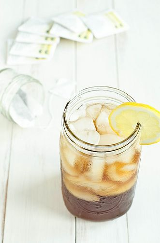Sweet Tea - From 9 Things that Mean Something Different in the South