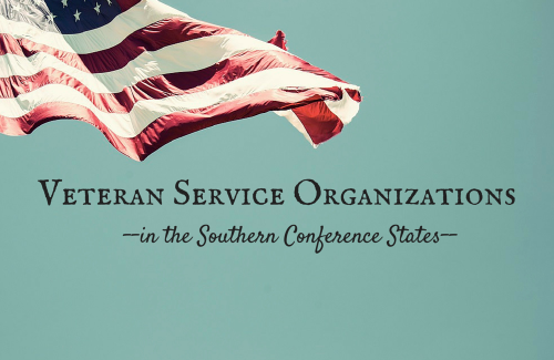 Veteran Service Organizations in the Southern Conference